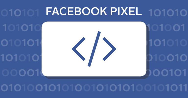 Facebook pixel install