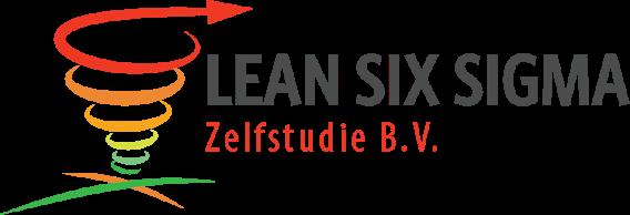 Lean six sigma zelfstudie