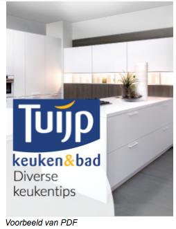 Tuijp Keuken en Bad voorbeeld PDF