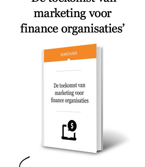 Doelgroepmarketing voor Finance