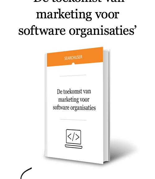 Doelgroepmarketing voor Software organisaties