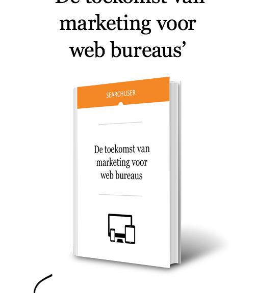 Doelgroepmarketing voor Web + Hosting bureaus