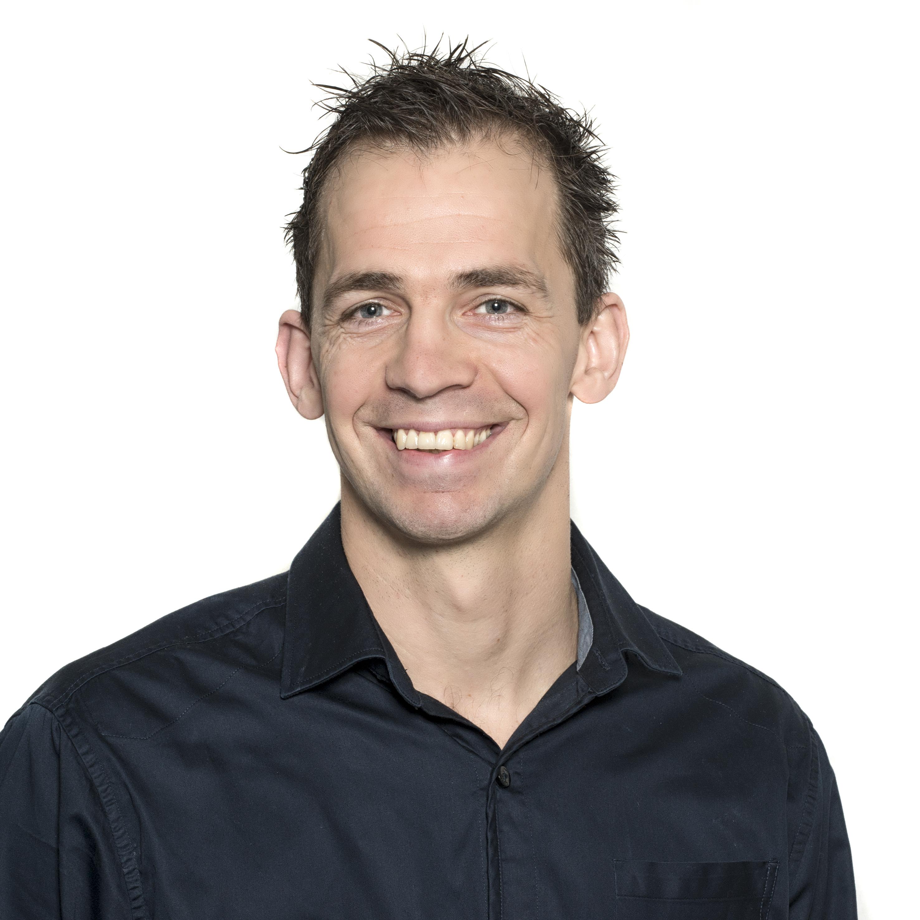 Dirk Tuip