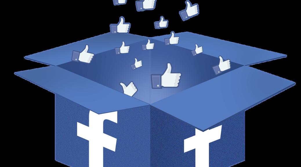 Nieuwe Facebook algoritme