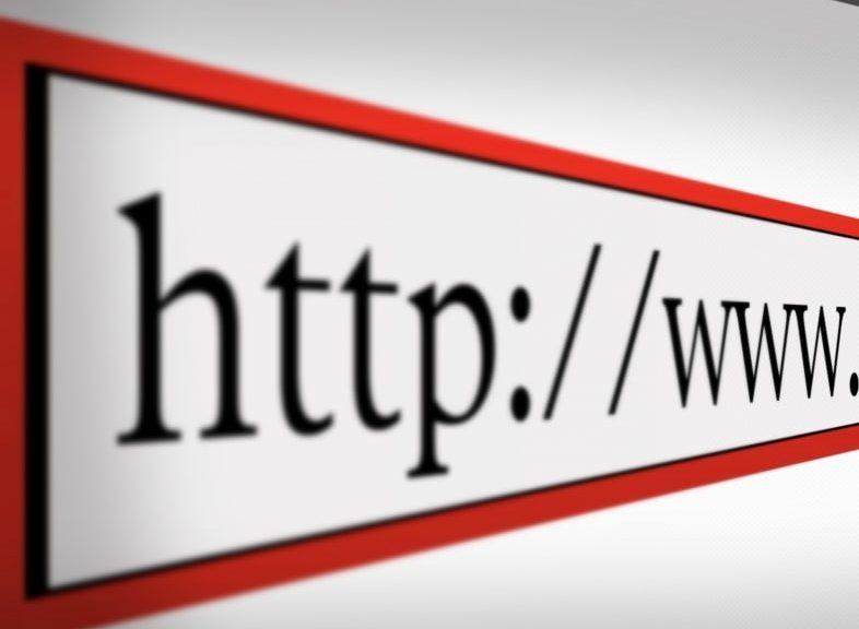 HTTP-websites markeert als niet veilig