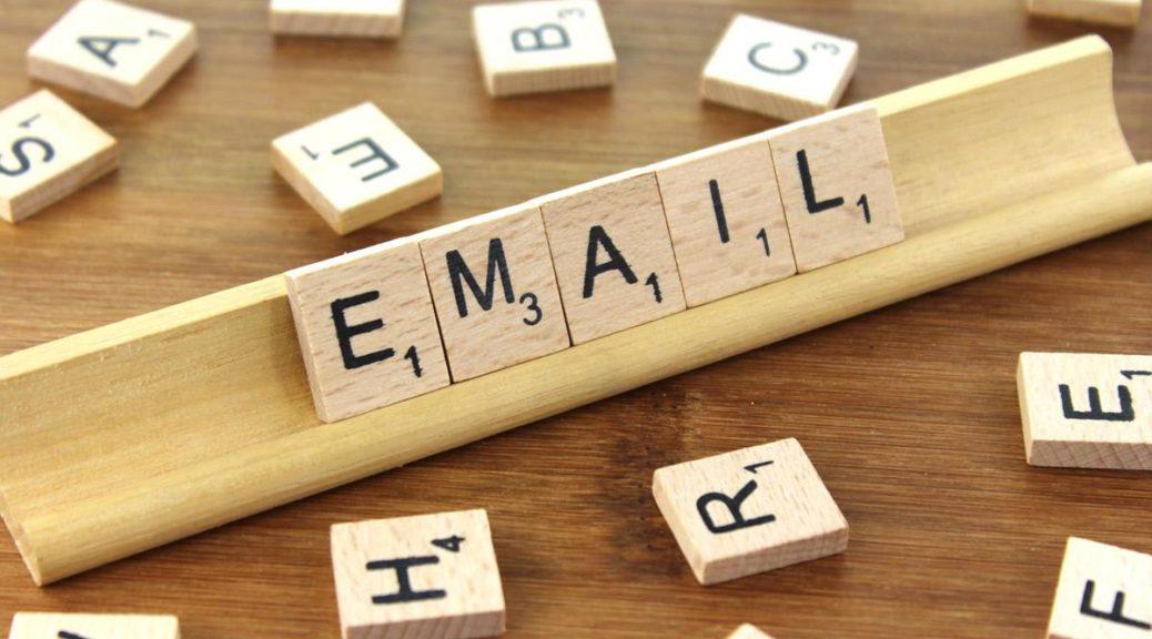 e-mailcampagnes belangrijkste vorm van online marketing