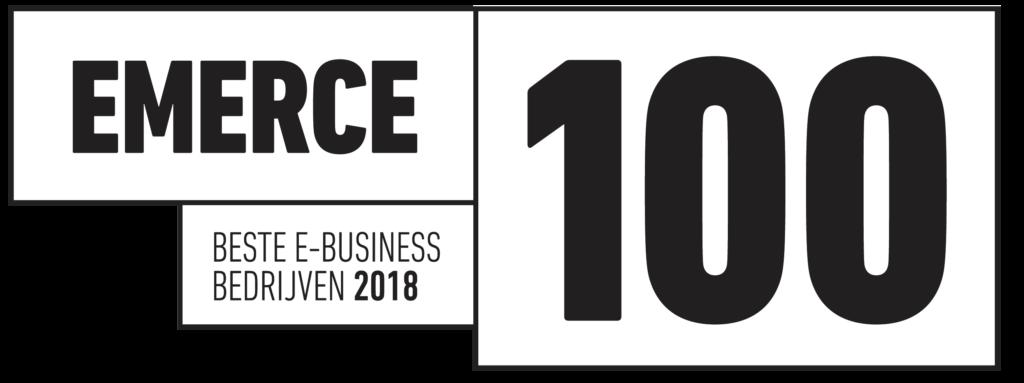 Emerce100 2018