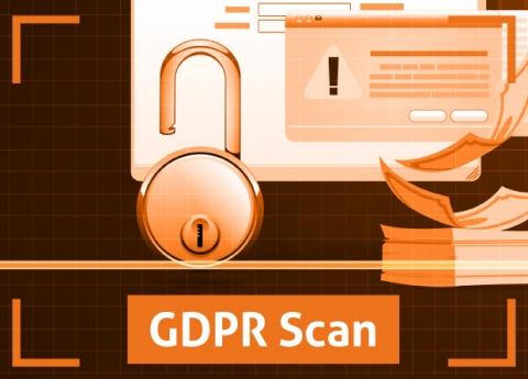 Korte GDPR checklist