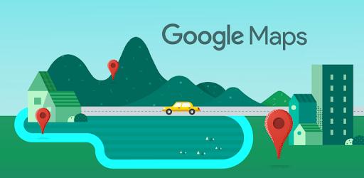 Google stopt met gratis google maps kaart op website
