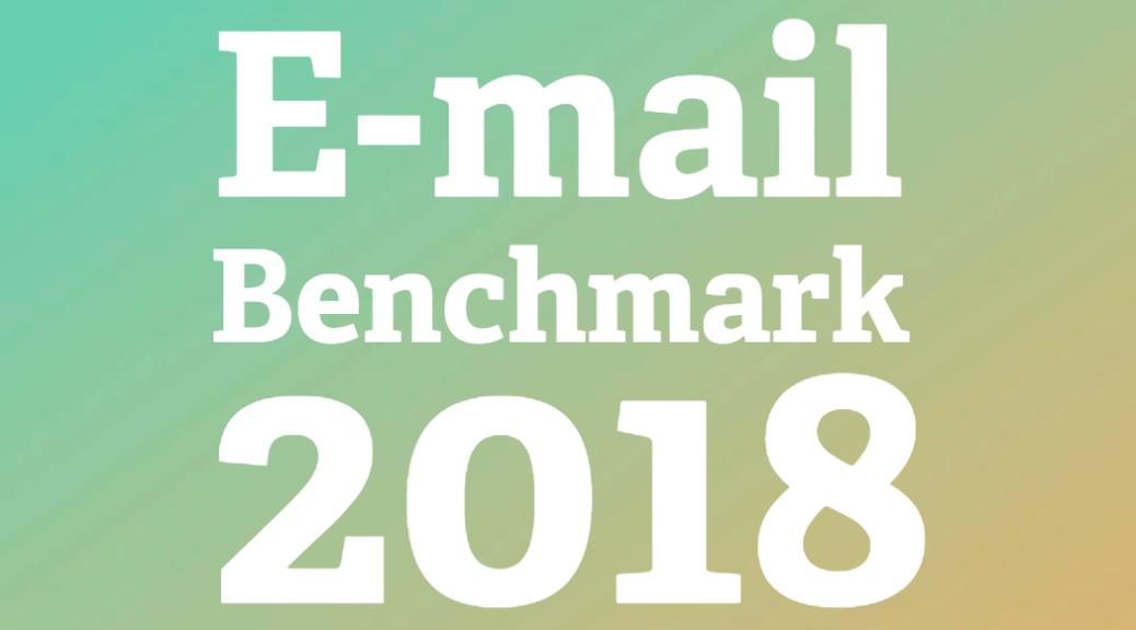 E-mail Benchmark 2018