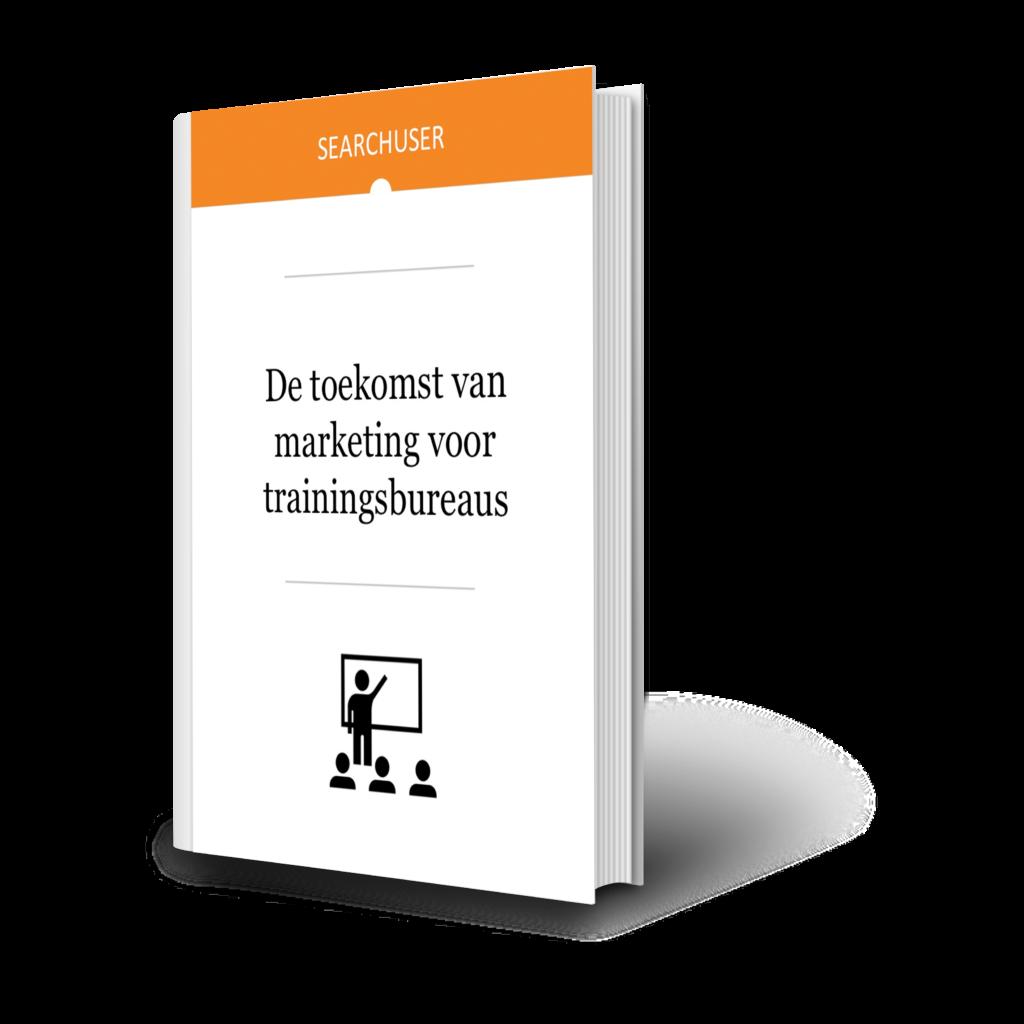 Download PDF 'De Toekomst van Marketing voor Trainingsbureaus'