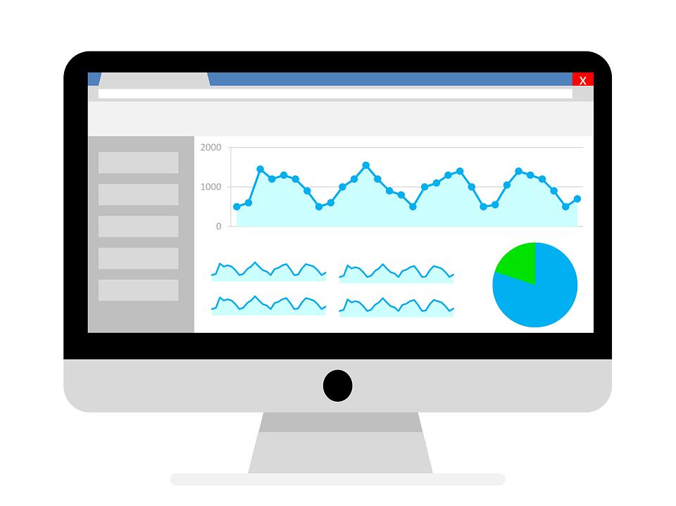 Analytics zoekresultaten Online Marketing