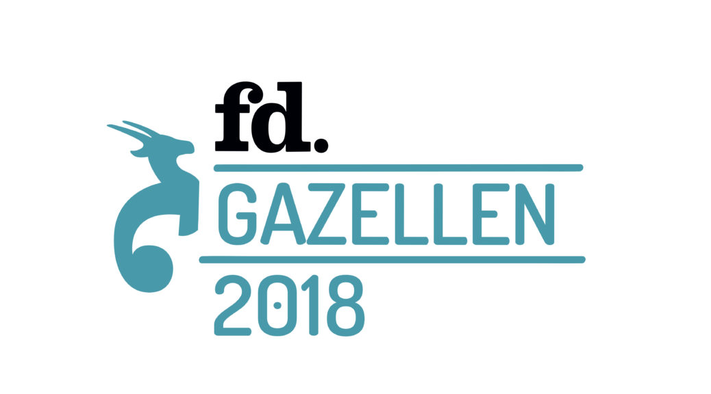 FD Gazellen Award logo