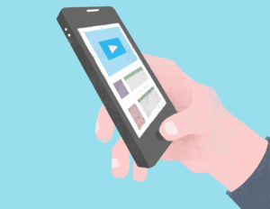 video content marketing B2B
