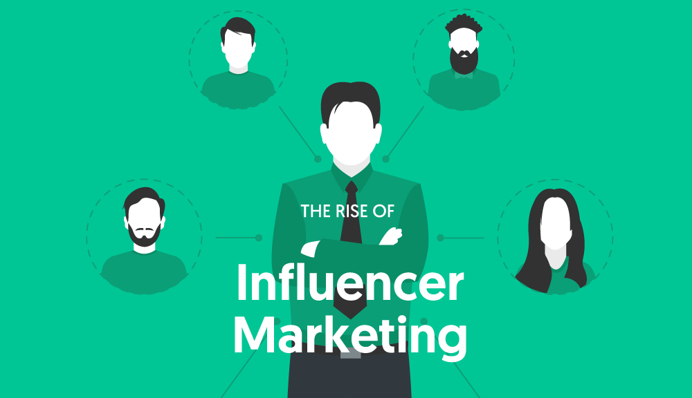 B2B Influencer marketing 6 trends 2019