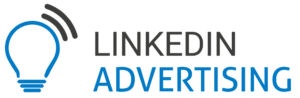 LinkedIn Advertising logo