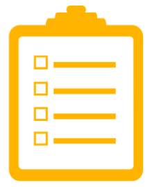 Checklist content