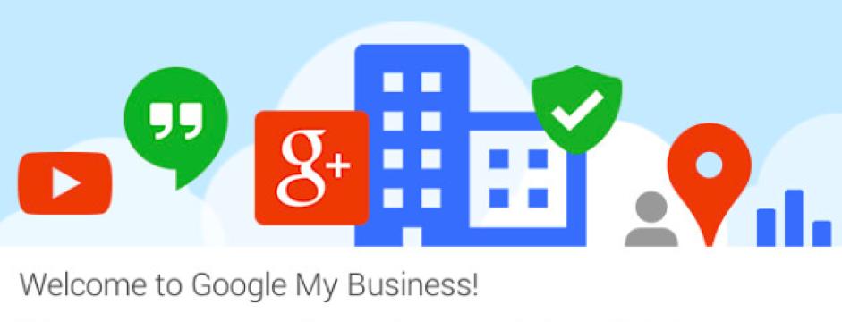 Google 'Mijn Bedrijf'