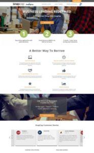 website bijwerken tegen fouten op een B2B website