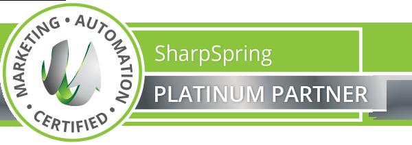SharpSpring login