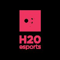 H20 esports logo