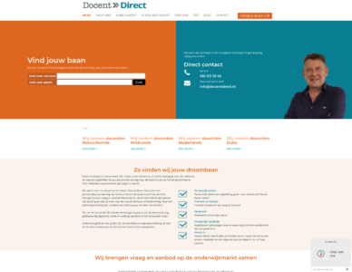 Docent Direct